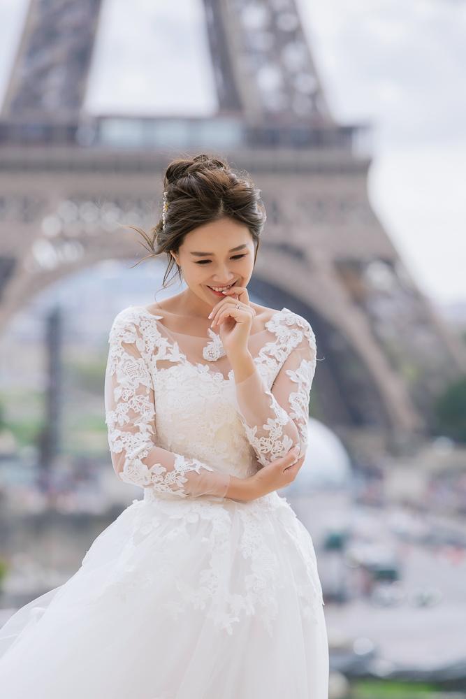 Paris prewedding photos 20
