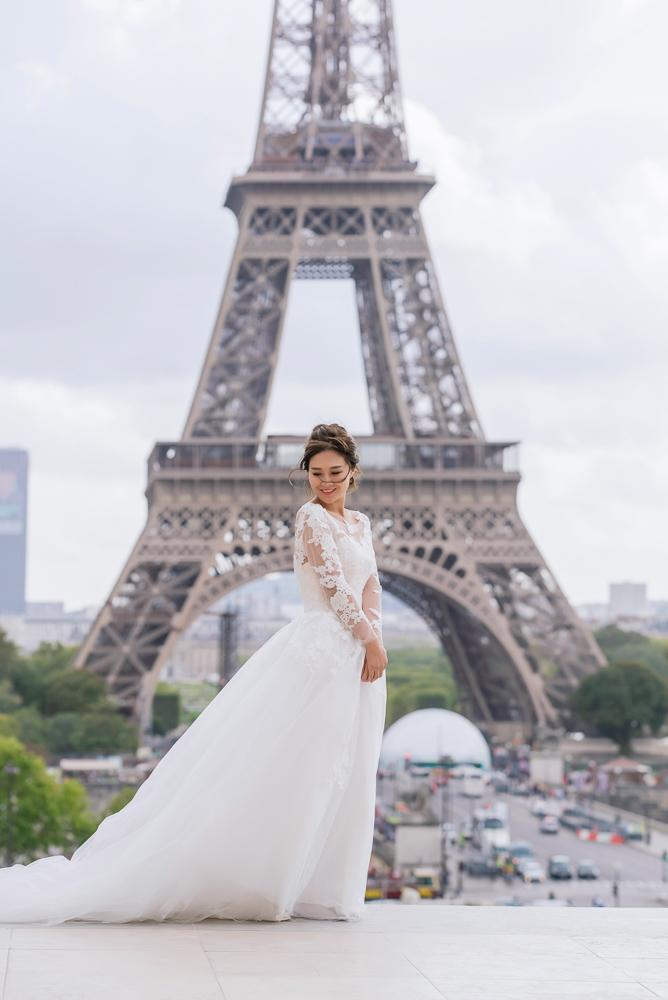 Paris prewedding photos 23