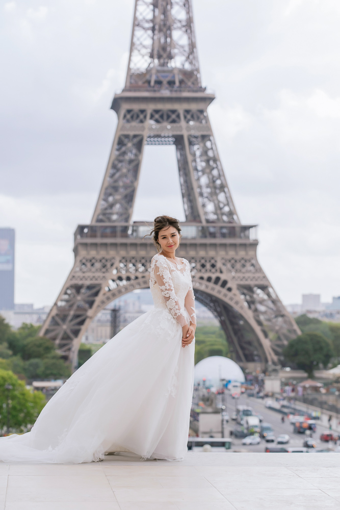 Paris prewedding photos 24