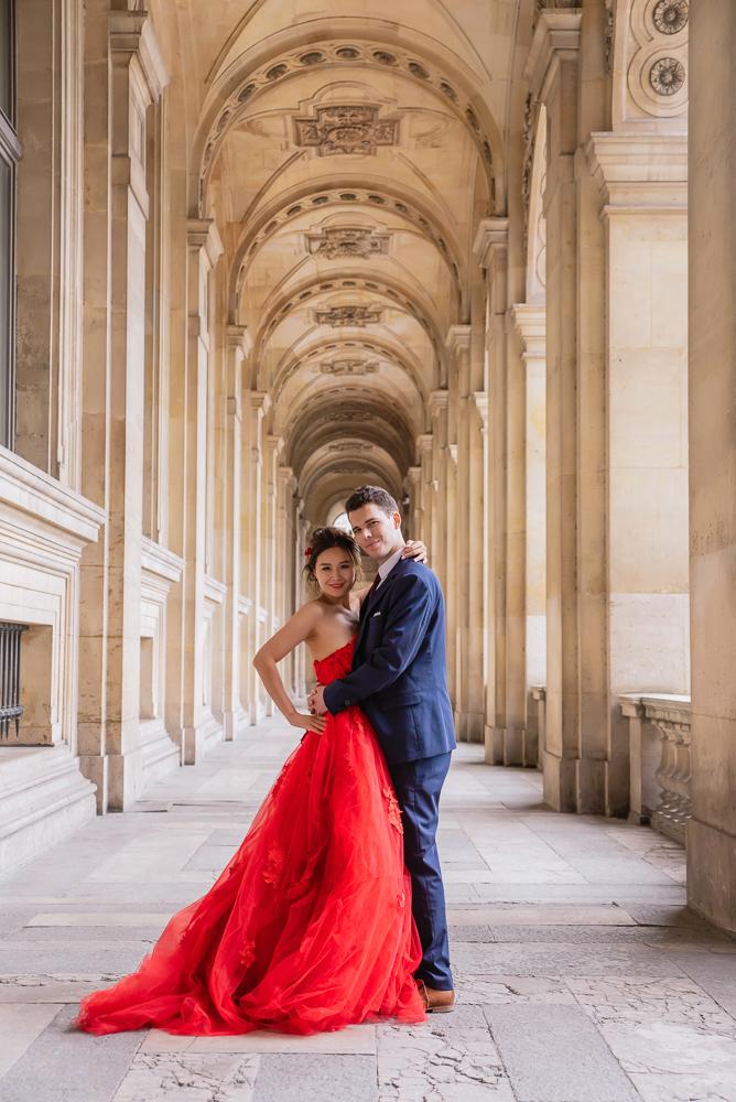 Paris prewedding photos 36
