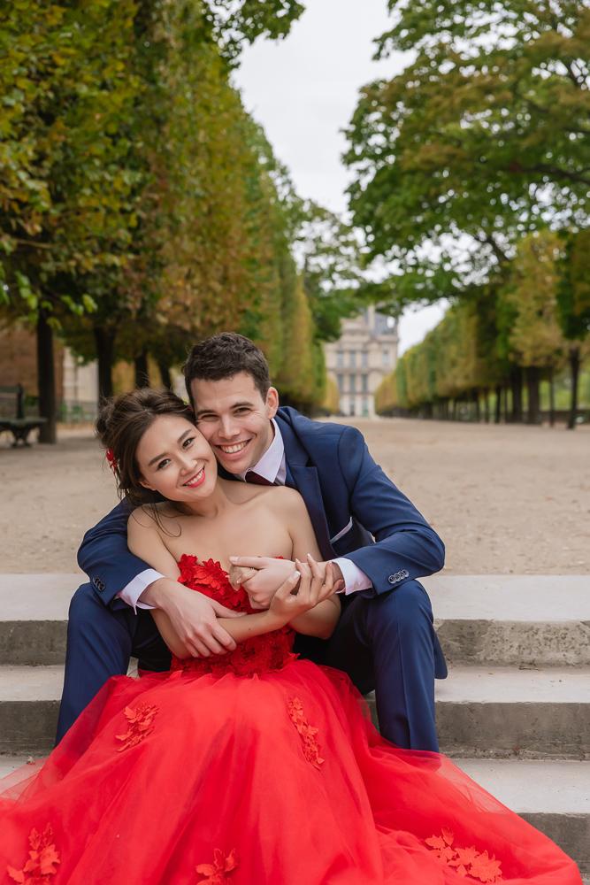 Paris prewedding photos 54