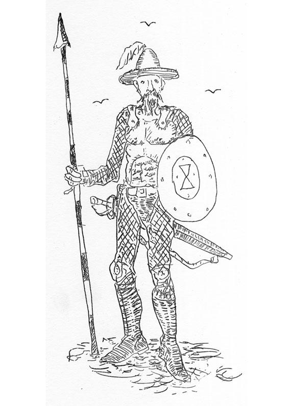 Why We Read 'Don Quixote'