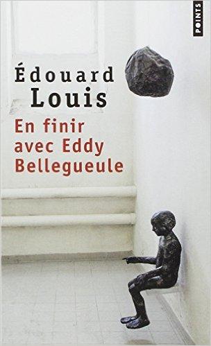 Resultado de imagem para En finir avec Eddy Bellegueule