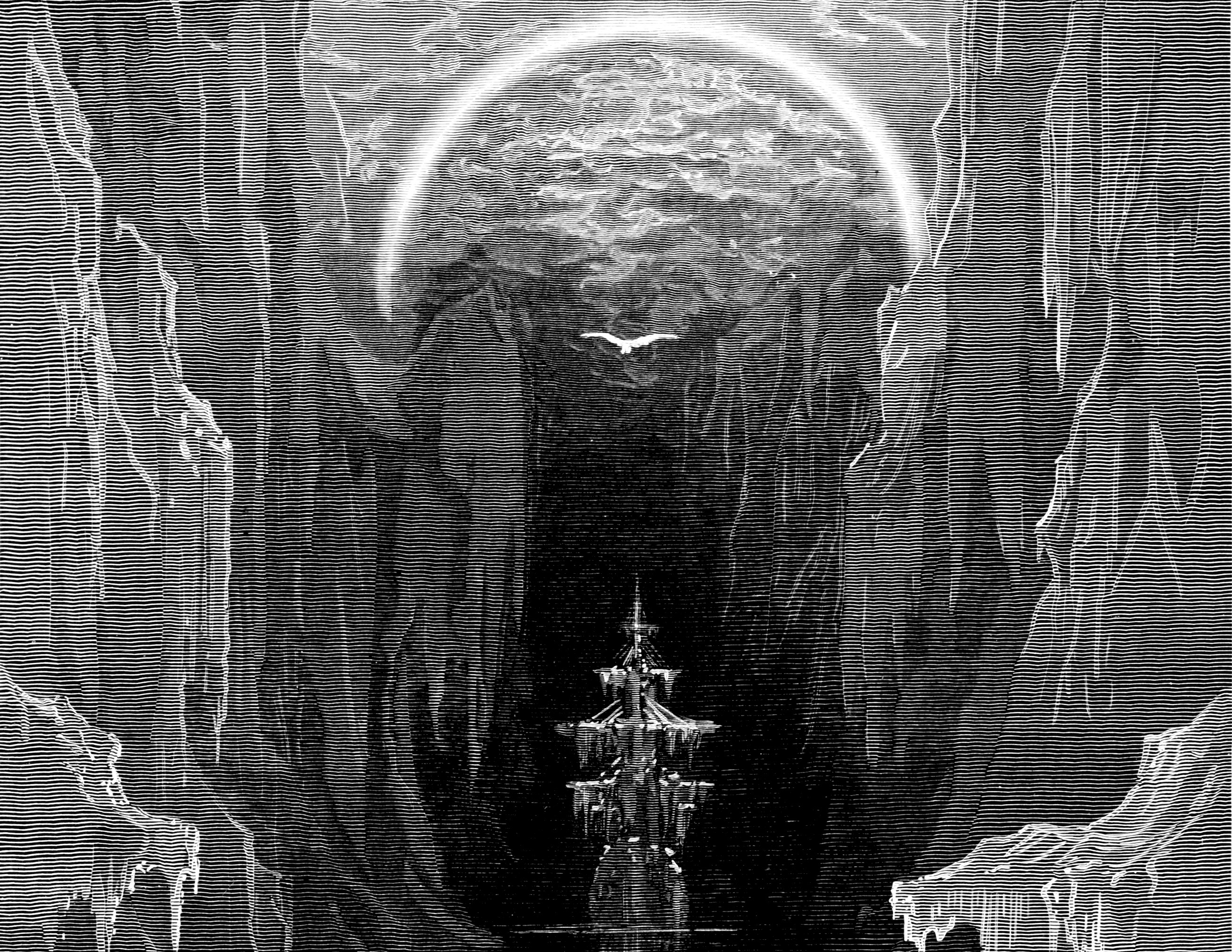 Image result for rime of the ancient mariner