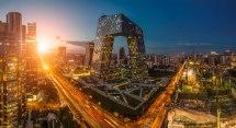 Cixin Liu China And Future Of Science Fiction