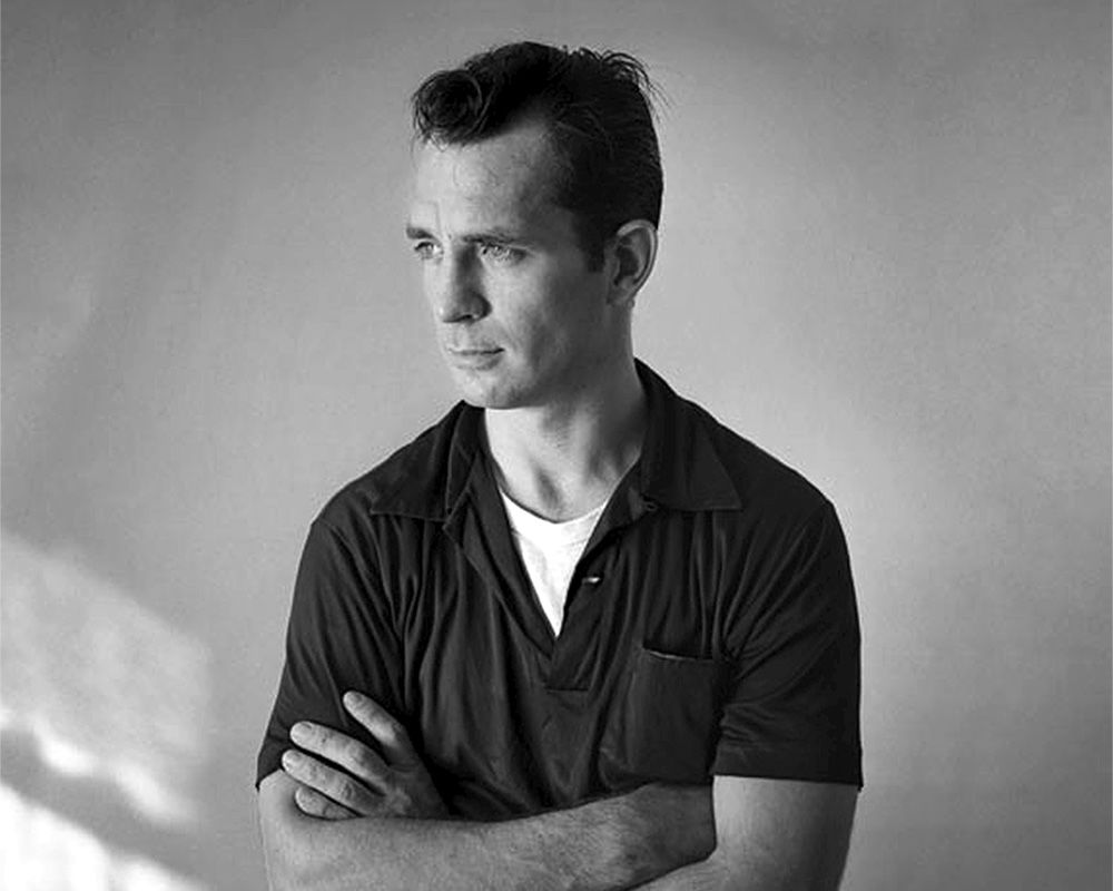 Poets Of The Fall Wallpaper Paris Review Jack Kerouac The Art Of Fiction No 41