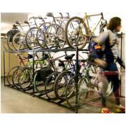 double decker bike racks the park catalog