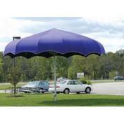 commercial outdoor umbrellas market
