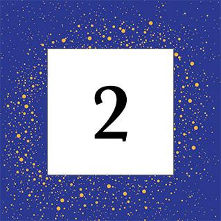 Week 2 | January 21st – 27th