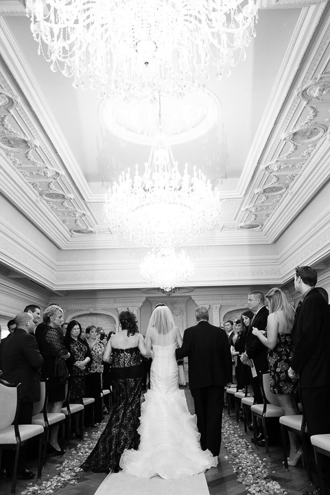 The Park Savoy Wedding Ceremonies