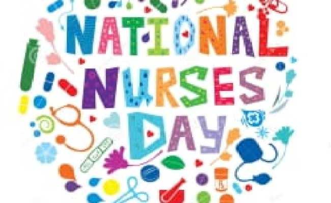 National Nurses Day May 6 2020 Hamilton Park Umc