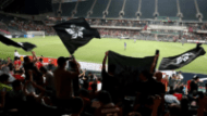 FIFA fines Hong Kong football for China anthem protest