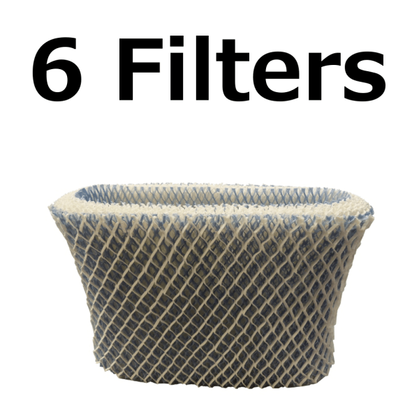 6 Holmes Hm1745 Humidifier Filters