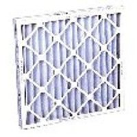 16x20x4 Furnace Filter MERV 8 Honeywell Lennox Carrier 3 Pack