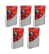 Honeywell 16x25x4 Furnace Filter CF100A1009 MERV-8 Filter ...