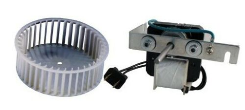 bathroom vent fan motor for broan nutone 82229 000 sm140 40a
