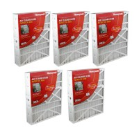 Honeywell 2200, 2251 5 Pack High Efficiency Furnace Filter ...