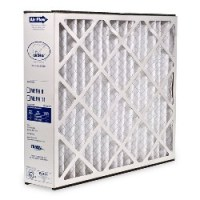Air Bear Supreme 1400 Air Cleaner 16x25x5 Merv 11 Furnace