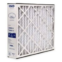 Lennox Furnace Replacement Merv 11 Furnace Filter 20x25x5