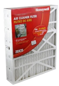 20X25X4 Aprilaire 2200 MERV-8 High Efficiency Furnace Filter