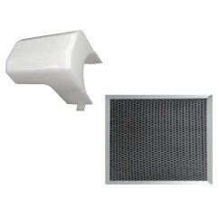 Kitchen Aid Mixer Parts Sears Suites Broan Range Hood Light Lens And Replacement Filter Kit