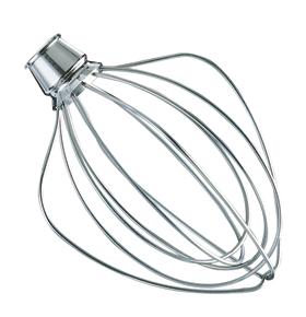 KitchenAid 9704329 Mixer Wire Whip Stainless Steel 4.5