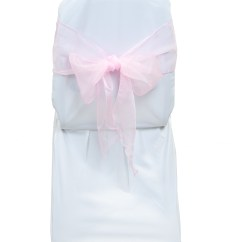 Chair Covers With Pink Bows Hanging Etsy Sashes The Party Centre