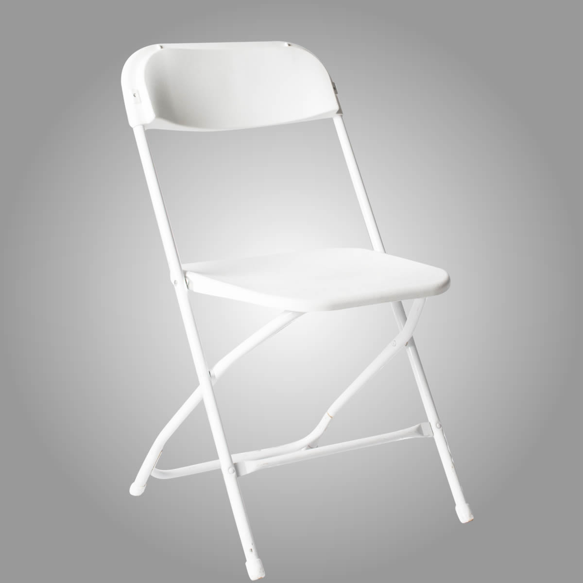 party folding chairs posture ball chair white the centre