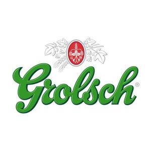 Grolsch By The Keg