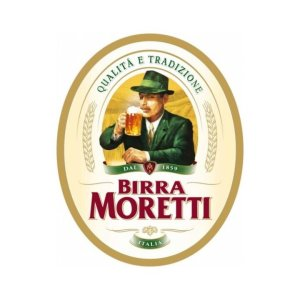 Birra Moretti By The Keg