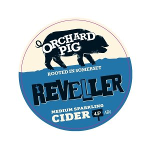 Orchard Pig Cider By The Keg