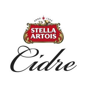 Stella Artois Cidre By The Keg
