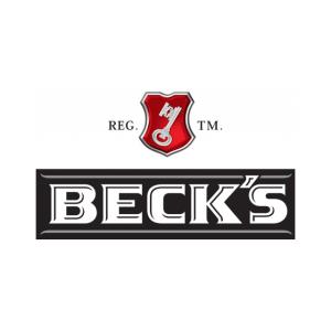 Keg of Becks
