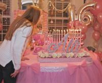 Candle Lighting | The Party Place LI | The Party Specialists