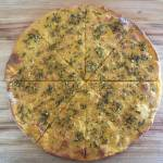 Pumpkin Pizza Bianca