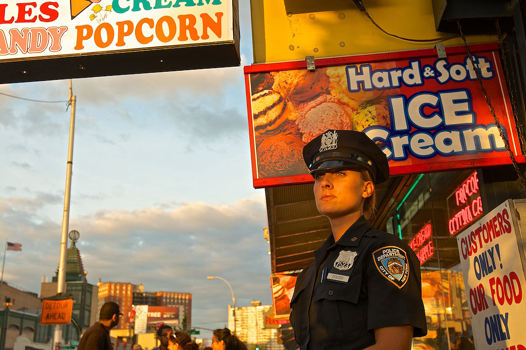 Photo Of The Day: Coney Island
