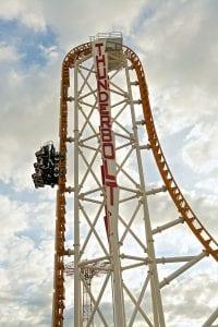 Roller Coaster 5