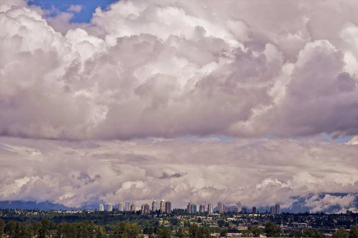 Vancouver BC Lenshoot for 85mm 1.8 lens by Steve Simon