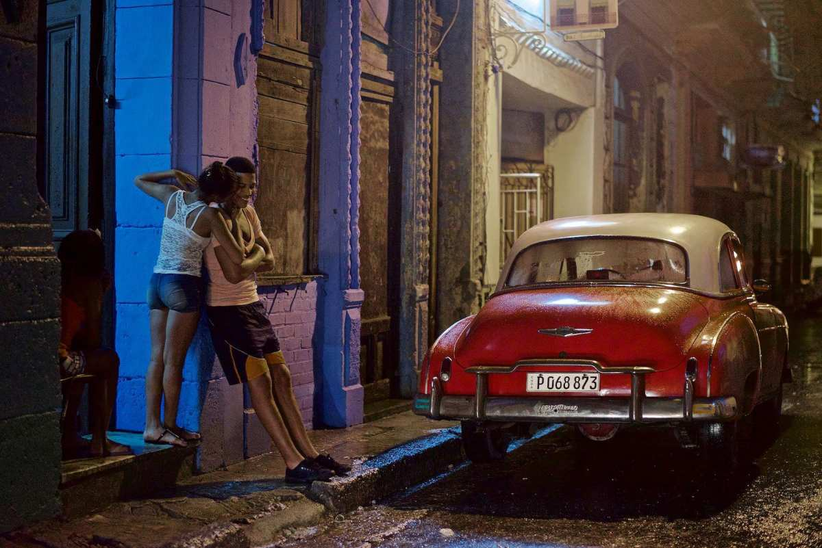 Havana Night.