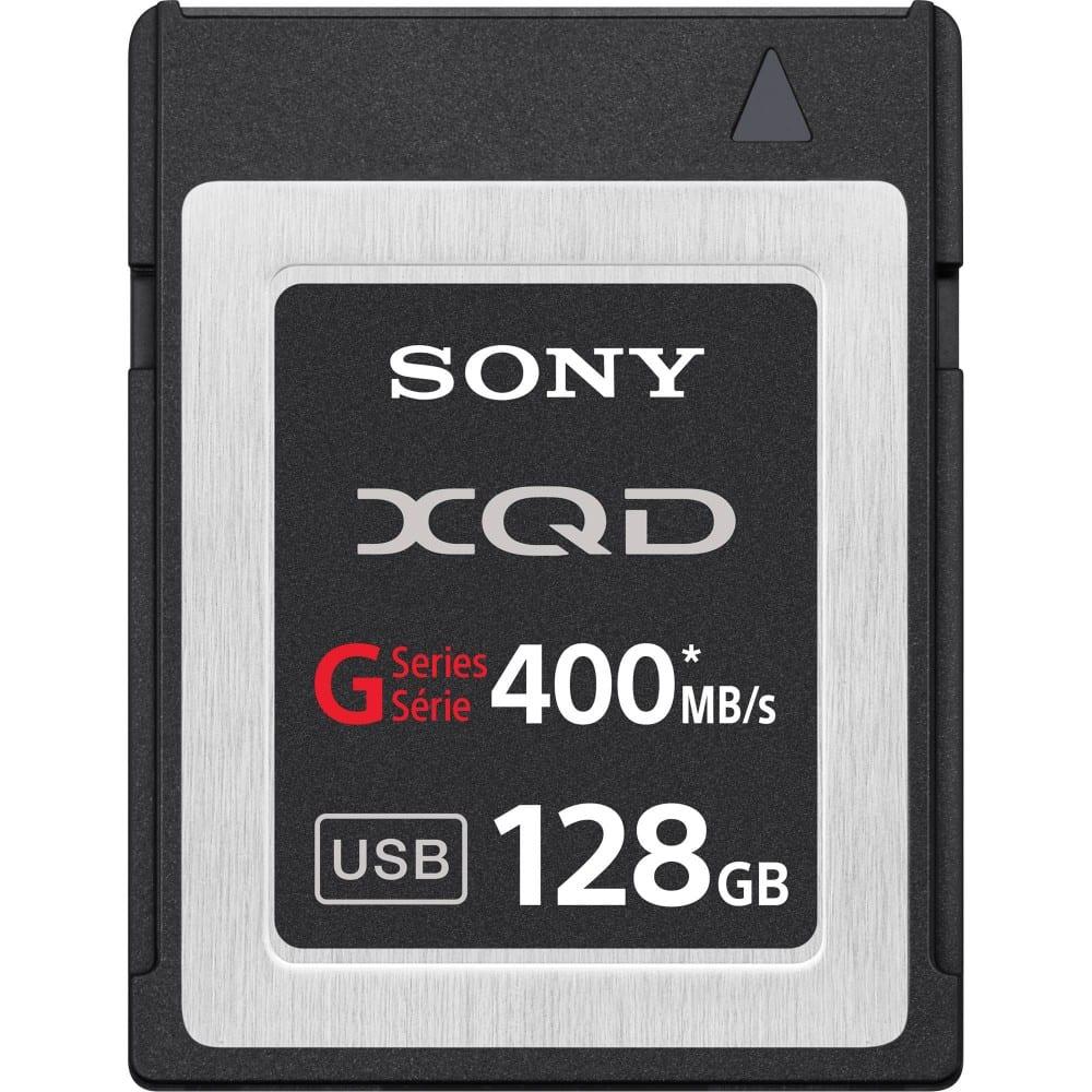 Which XQD Card For Nikon D5/D500?