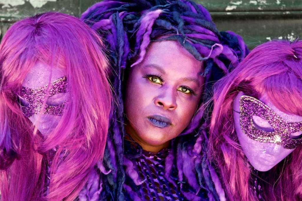 The Mermaid Parade – Hot, Crowded and Wonderful