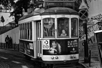 Lisbon Photography Masterclass / Workshop: October 15-21, 2018