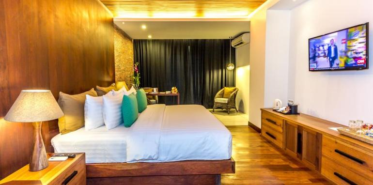 Where to stay in Cambodia - Nita By Vo