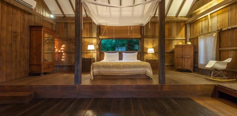 Top 5 places to stay in Cambodia