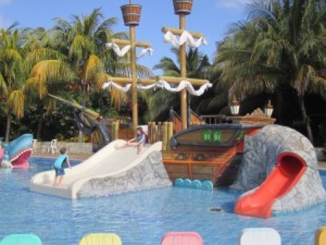 Cuba Playground