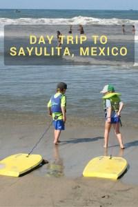 Day Trip To Sayulita, Mexico