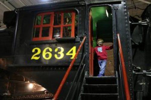 WDM Train