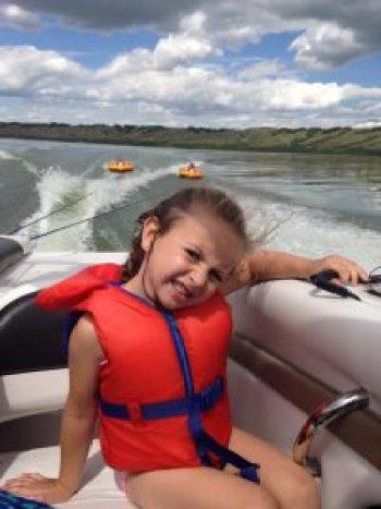 Boating Tubing