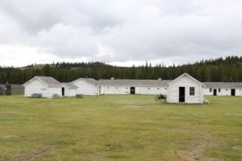 Fort Walsh 3