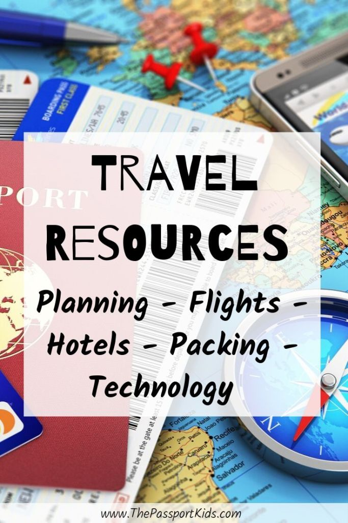 World Travel Resources- All the things your need to plan you next vacation. Flights, hotels, planning, packing, accommodations, and technology. #packing #planning #travel #flights #hotel